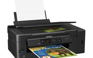 Top 5 Best Wireless Printers For Home In 2020 Review