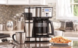 Top 5 Best Coffee Maker Reviews