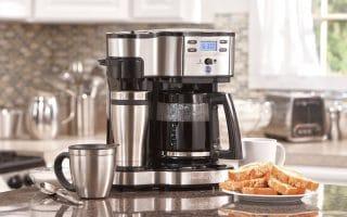 Top 5 best coffee maker reviews in 2020 reviews