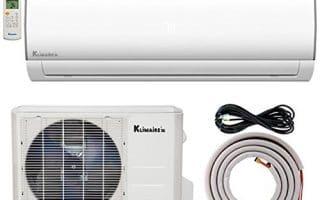 Top 5 best mini split heater in 2020 review