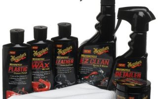 Top 5 Best Motorcycle Cleaner In 2020 Review
