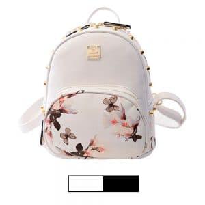 DEMON CHEST Mini Backpack for Girls