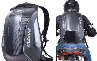 Top 5 Best Motorcycle Backpack In 2020 Review