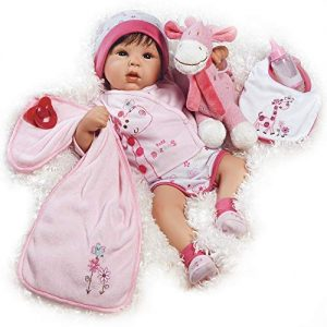 Paradise Galleries Reborn Baby Doll