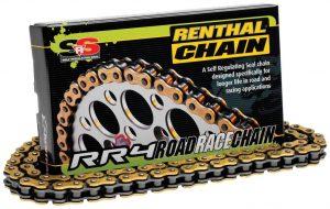 Renthal 520 RR4 racing chain