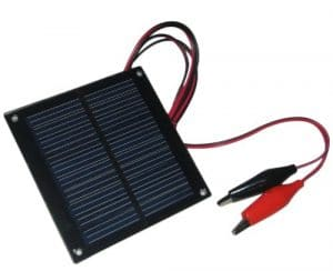 Sunnytech 0.5w 5v 100ma Mini Small Solar Panel