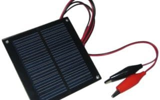 Top 5 best mini solar panel in 2020 review