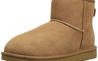 Top 5 best ugg mini boots in 2020 review
