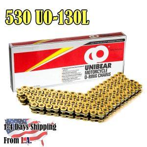 Unibear O-ring 530 130 chain link chain