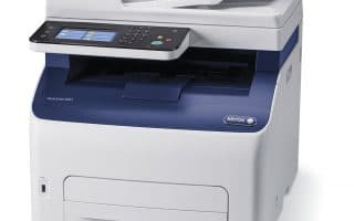 Top 5 Best wireless color laser printer all in one in 2020 Review
