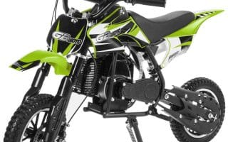 Top 5 Best Off-Road Mini Bikes In 2020 Reviews