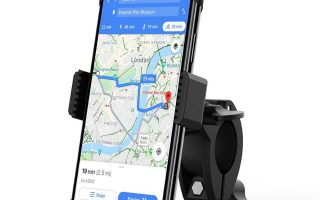 Top 5 best motorcycle phone mount​​ in 2020 review