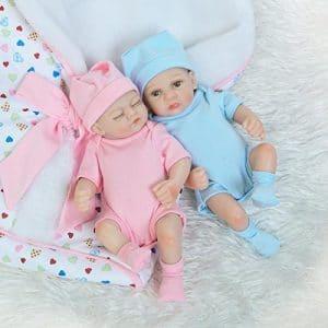 iCradle baby twins