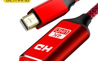 Top 5 Best Mini Display Port to HDMI 2020 review