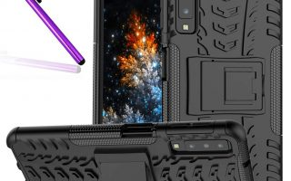 Top 5 Best Samsung Galaxy A7 Case In 2020 Review