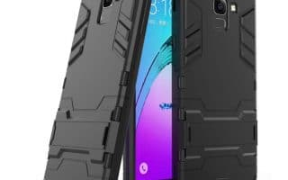 Top 5 best Samsung Galaxy J6+ case in 2020 review