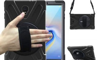 Top 5 Best Samsung Galaxy Tab A 10.5 case in 2020 review