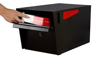 Top 5 Best Mailboxes For Outside In 2020 review