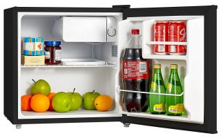 Top 5 Best Mini Fridge For Office 2020 Review