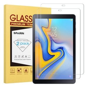 SPARIN Galaxy Tab A 10.5 screen protector