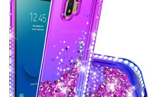 Top 5 Best Samsung Galaxy J2 case in 2020 review