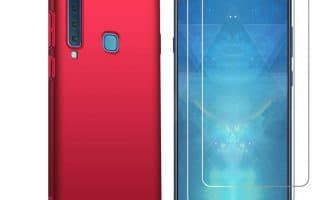 Top 5 Best Samsung Galaxy A9 case in 2020 review