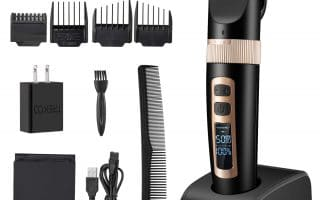 Top 5 best professional hair clippers 2020 Review