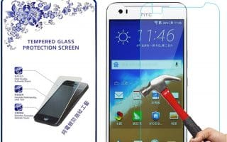 Top 5 best HTC Desire 830 Screen Protector In 2020 Review