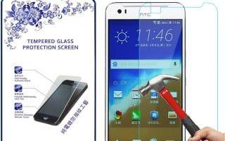 Top 5 Best HTC Desire 830 Screen Protector In 2021 Review
