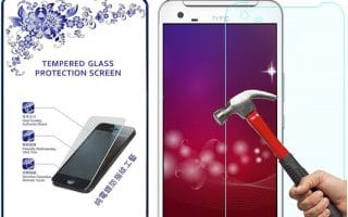 Top 5 best HTC One X9 Screen Protectors in 2020 reviews