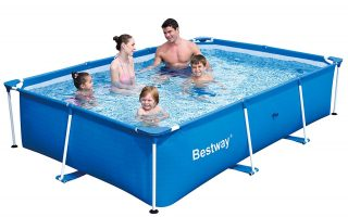 Top 5 Best Inflatable Pool For Adults 2020 review