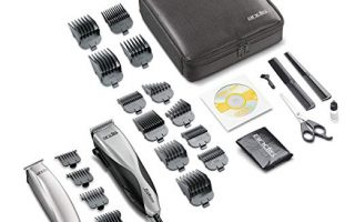 Top 5 best hair clippers USA in 2020 review