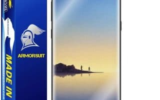 Top 5 best Samsung Galaxy Note 8 Screen Protector in 2020 review