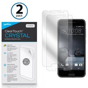 BoxWave HTC One A9 screen protector