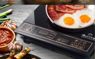 Top 5 Best Portable Electric Stoves In 2020 Review