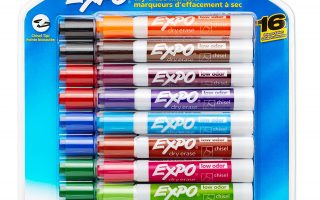 Top 5 Best Dry Erase Markers in 2020 review