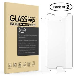 Fansipro screen protector for HTC One A9