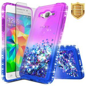 NageBee Samsung Galaxy J2 Prime Case