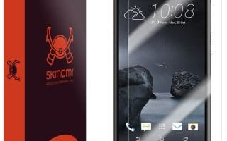 Top 5 best HTC One A9 Screen Protector in 2020 review