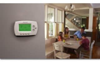 Top 5 Best Honeywell Wifi Thermostats In 2020