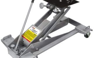 Top 5 best Eaton fuller transmission jack in 2020 review
