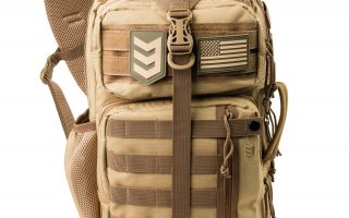 Top 5 Best Concealed Carry Backpack In 2020 review