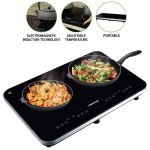 Ovente Induction Countertop Burner