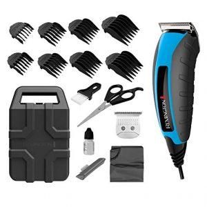 Remington hair clipper