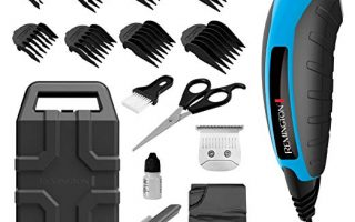 Top 5 best clippers for black hair in 2020 review