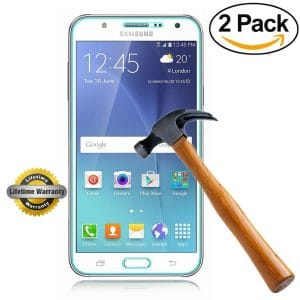 SOOYO Samsung Galaxy J7 Pro screen protector
