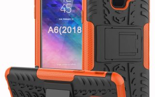 Top 5 Best Samsung Galaxy A6 Case 2020 Review