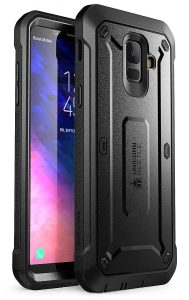 Samsung Galaxy A6 Case, SUPCASE