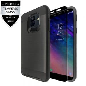 IDEA LINE Samsung Galaxy A6 Case