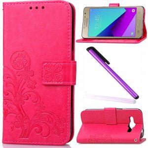 EMAXELER Samsung Galaxy J2 Prime Case